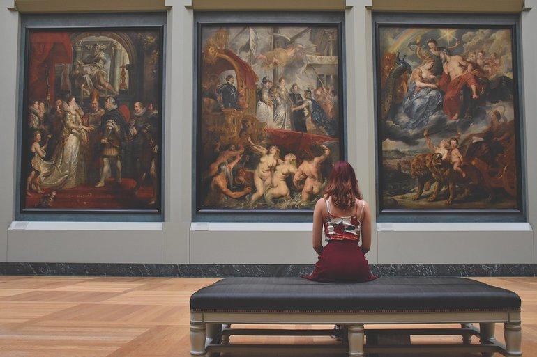 недорогие музеи Санкт-Петербурга