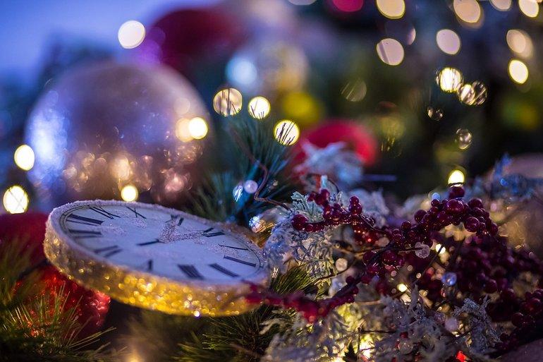 снять коттедж на Новый год в Иркутске