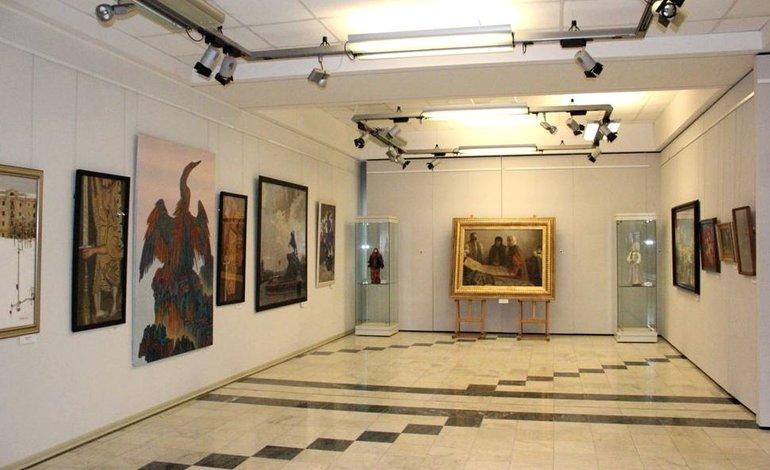 Художественный музей Сургут