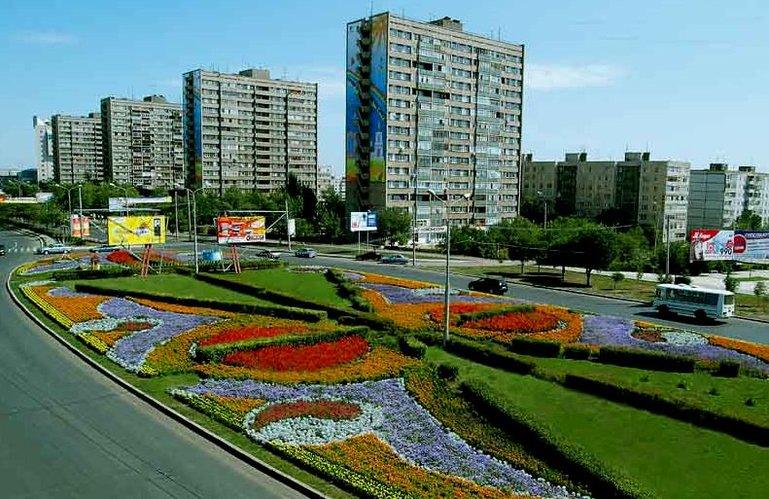 Оренбург фото