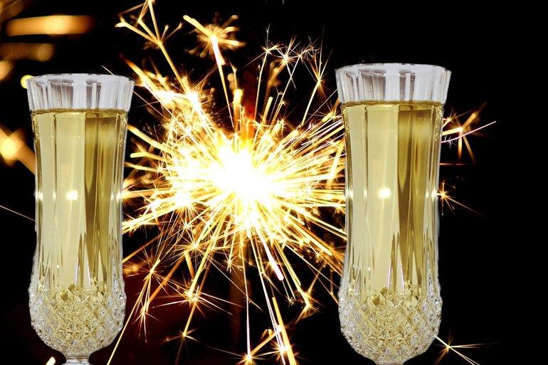 отметить Новый год в Сочи