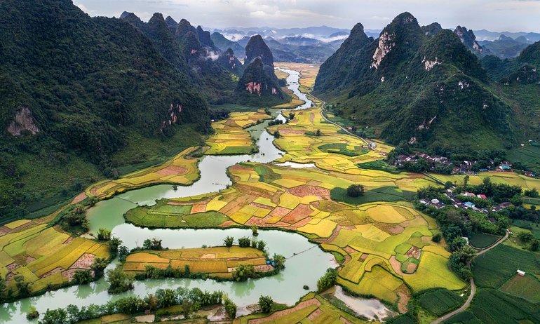 отдых в Таиланде и Вьетнаме 2019
