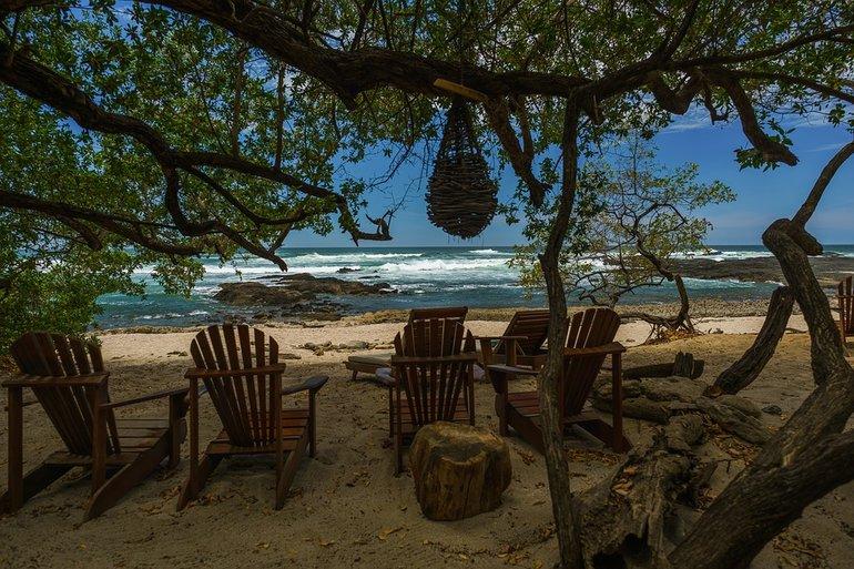 отдых на Коста-Рике в августе 2019