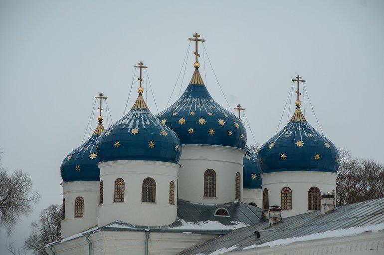храмы и соборы в Ростове-на-Дону