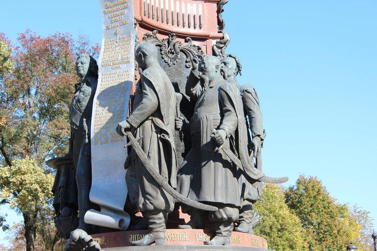 архитектура Краснодара