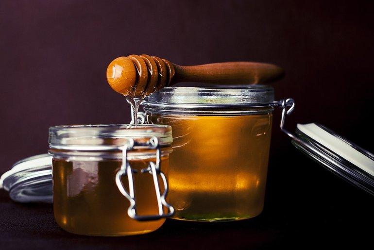 Ароматный алтайский мед из Барнаула