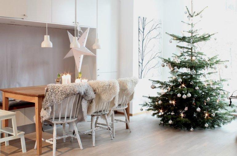 квартиры на Новый год в Краснодаре