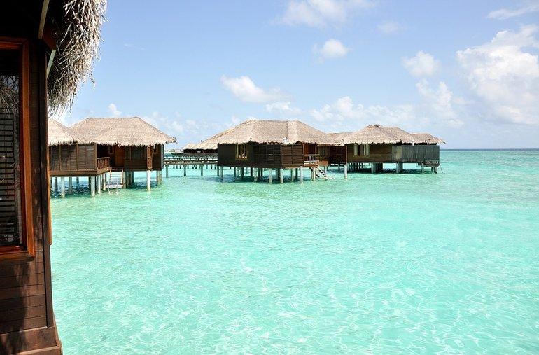 Мальдивы из Хабаровска