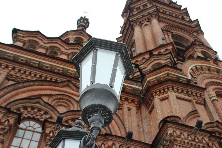 храмы в Казани