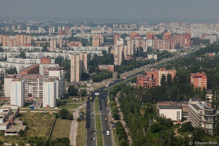 город Тольятти фото