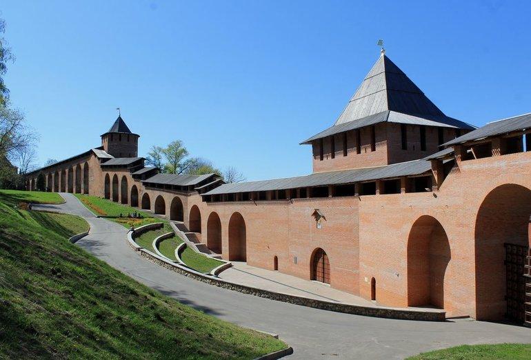 экскурсии в Нижнем Новгороде