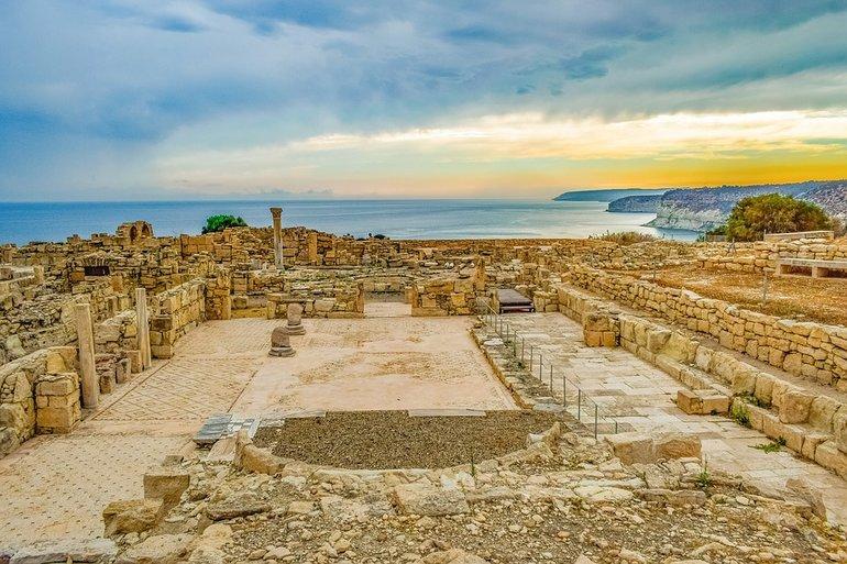 Кипр из Саратова
