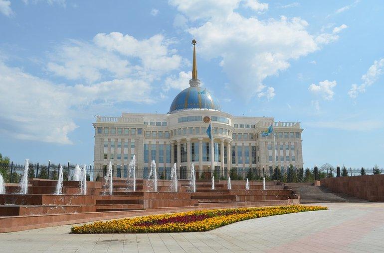 отдых в Казахстане из Нижнего Новгорода