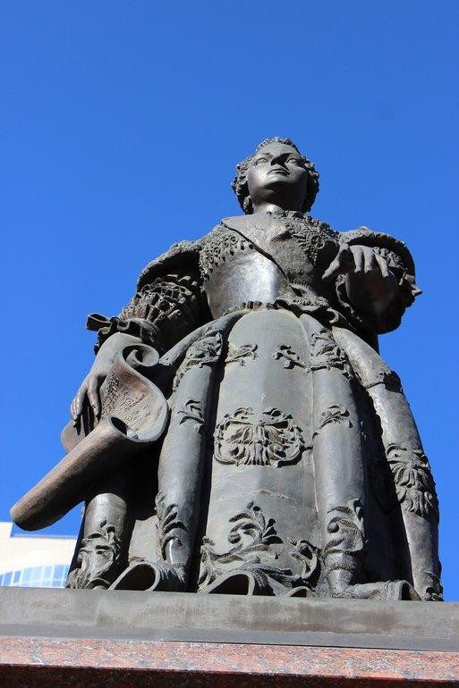 памятники в Ростове-на-Дону