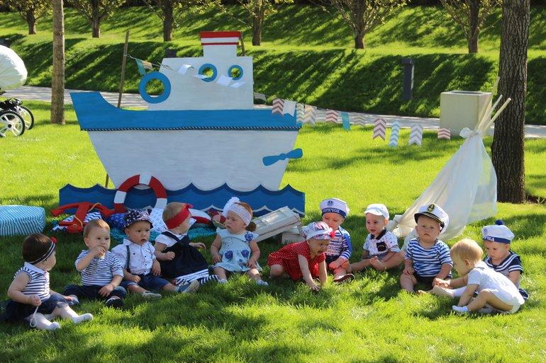 развлечения для детей в Краснодаре